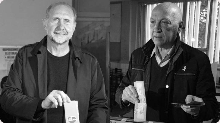 Superdomingo electoral | El peronismo se imponía sobre el socialismo en Santa Fe