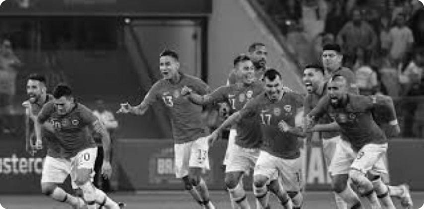 Chile le ganó a Colombia en los penales y pasó a las semifinales de la Copa América