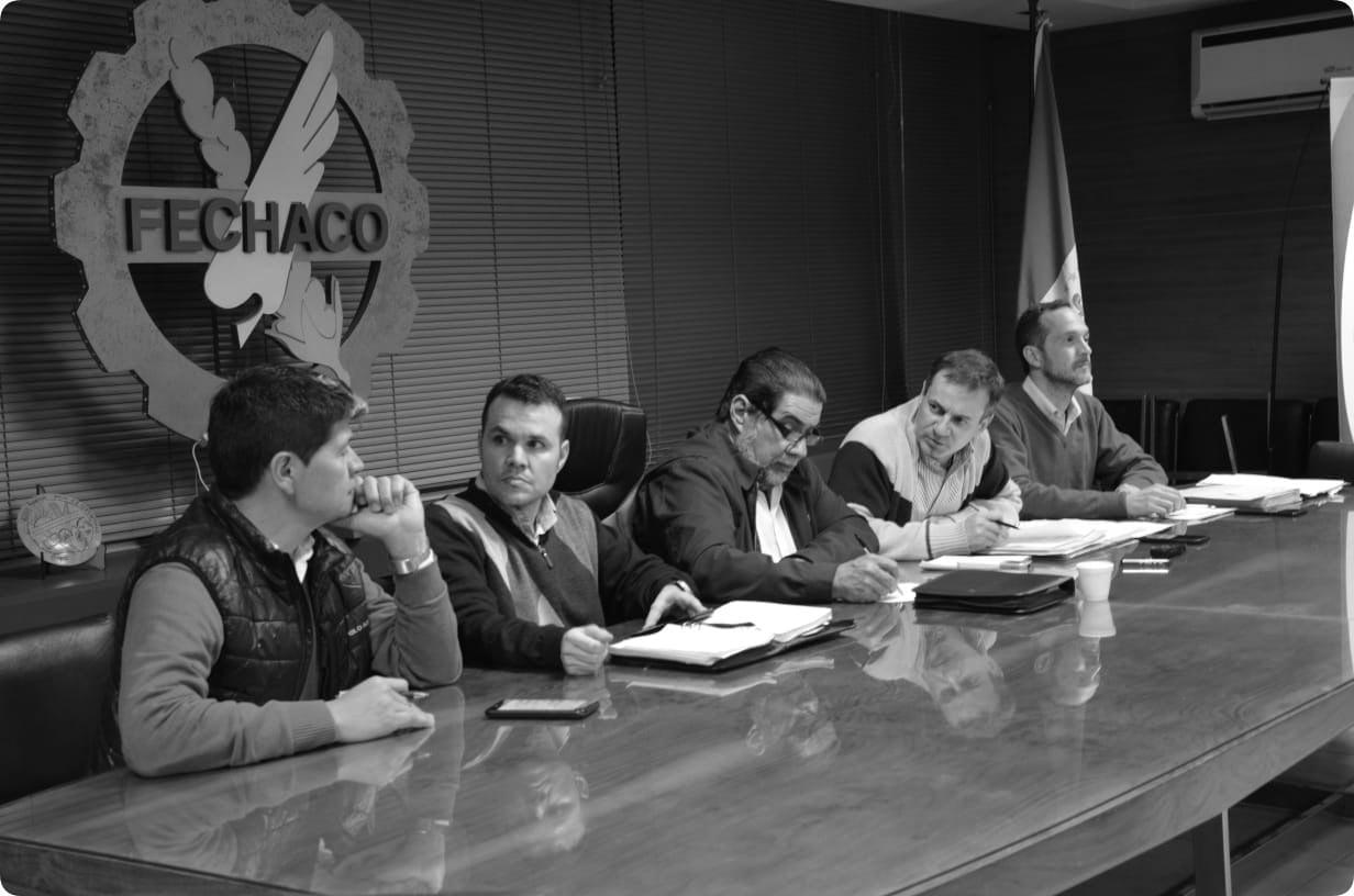 Federación Económica del Chaco celebra 68 años de vida institucional
