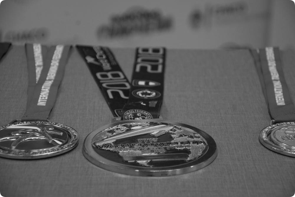 Vuelve el Taekwondo ITF al Hindú