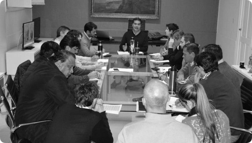 Bendita campaña: Capitanich prepara una agenda de 36 inauguraciones para julio y agosto