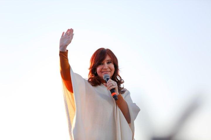 Sobreseyeron a Cristina Kirchner en causa por supuestas irregularidades en subsidios al gasoil