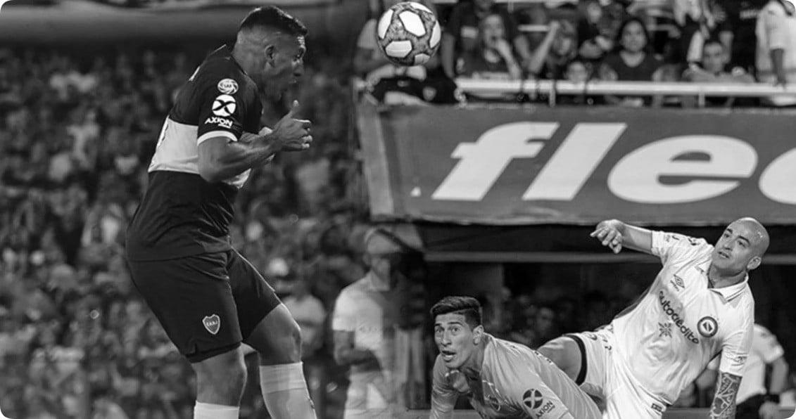 1 a 1: con un golazo de Silva, el Bicho le cerró la Boca