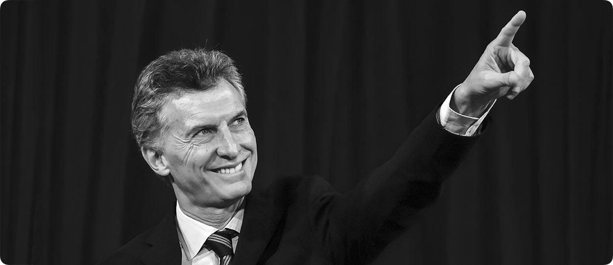 Macri cierra su gestión con un aumento del impuesto a las naftas y el gas-oil
