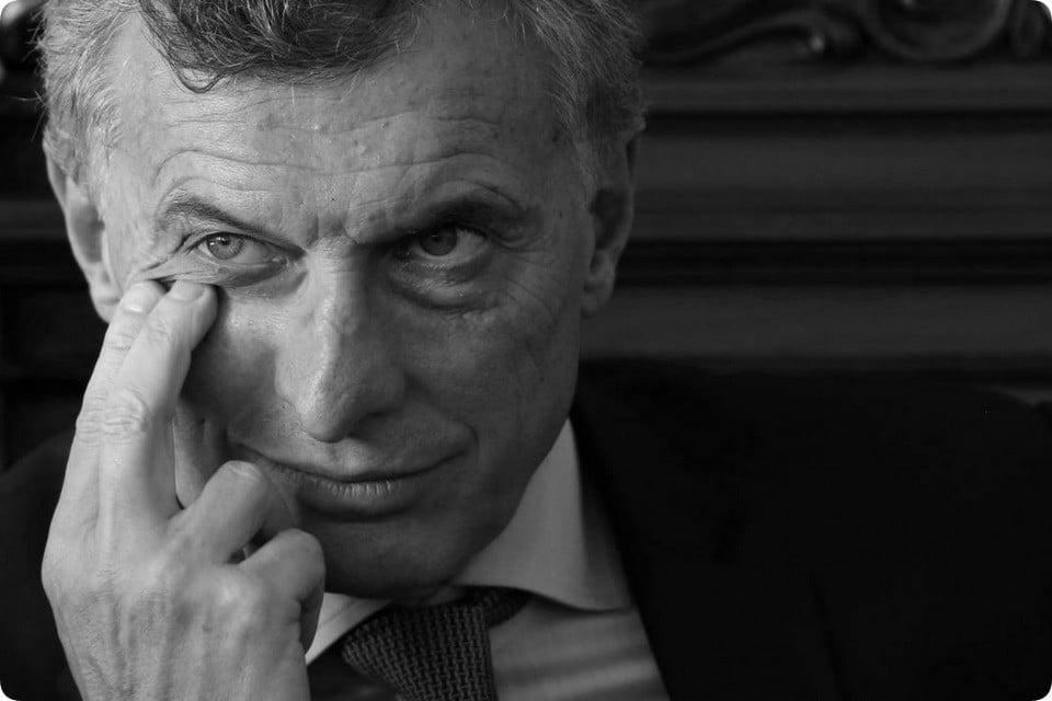Vía DNU Macri creó un ente autárquico para que los arrepentidos no queden bajo el control del nuevo gobierno