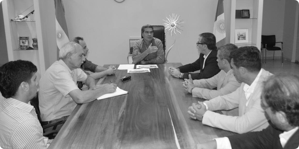 El gasoducto del NEA, clave para la expansión del GNC y la producción de empleo en Chaco