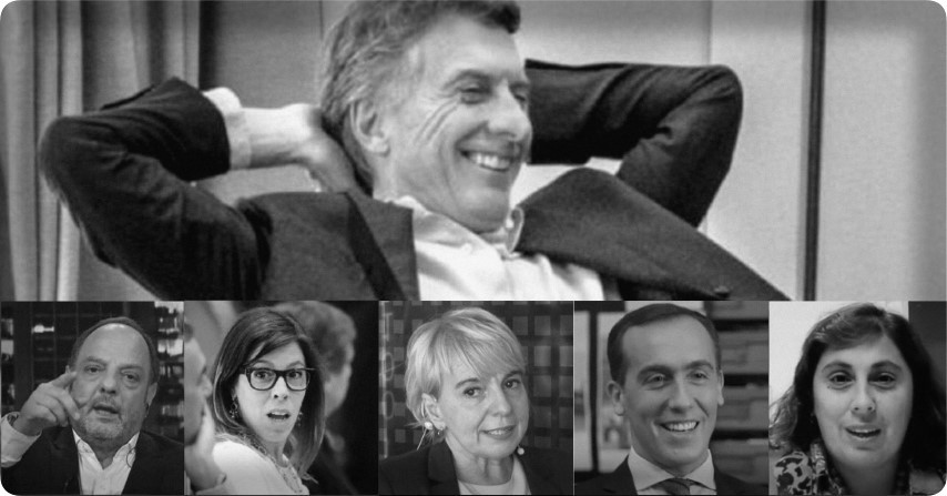 """Arranca el """"Operativo Desgaste 2019-2023"""": así trollea el macrismo a Alberto Fernández"""