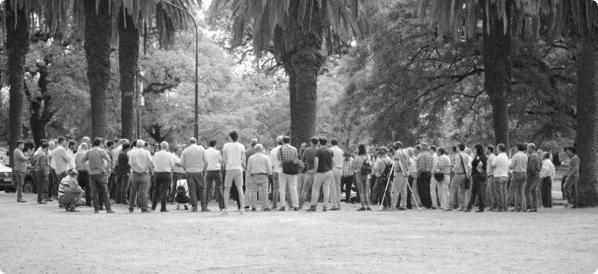 A 9 días del nuevo gobierno, ruralistas arman mesa de enlace NEA-NOA y paran por 48 horas