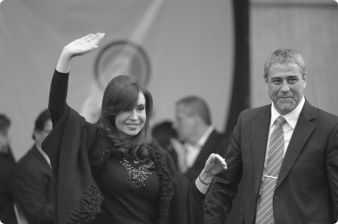 """Para """"reparar inequidades"""", Cristina pidió """"discutir la matriz productiva y los presupuestos de los distritos"""""""