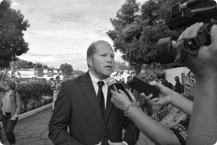 Chapo se reunirá con dirigentes judiciales para intentar desactivar distintas protestas y el paro del viernes
