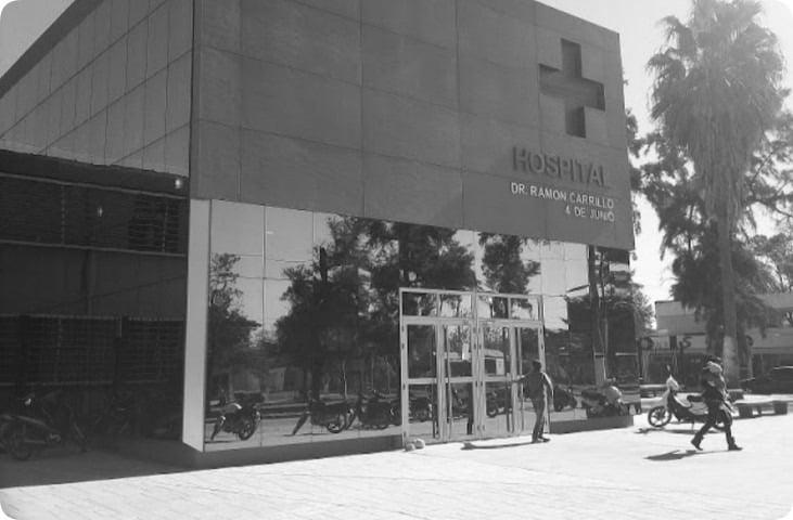 Violencia contra trabajadores: reforzarán la seguridad del personal del Hospital 4 de Junio