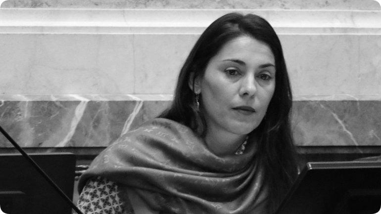 Sigue la diáspora: ahora la senadora neuquina Lucila Crexell se aparta de Cambiemos y forma un monobloque