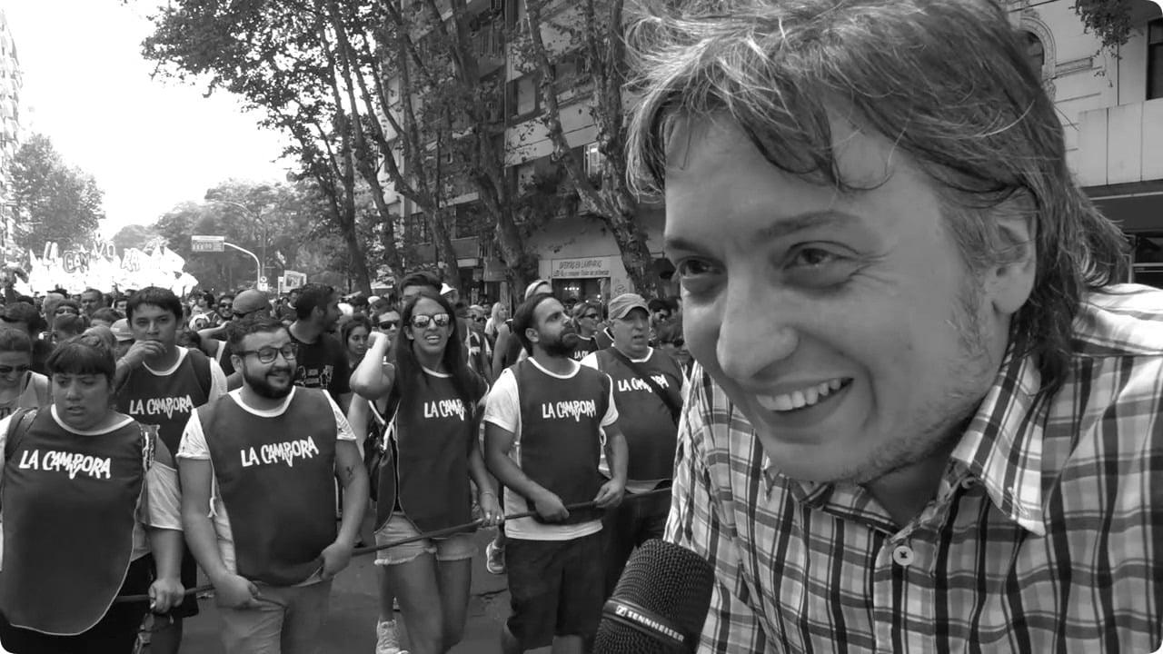 La Cámpora al poder: Máximo será ungido mañana presidente del bloque del Frente de Todos