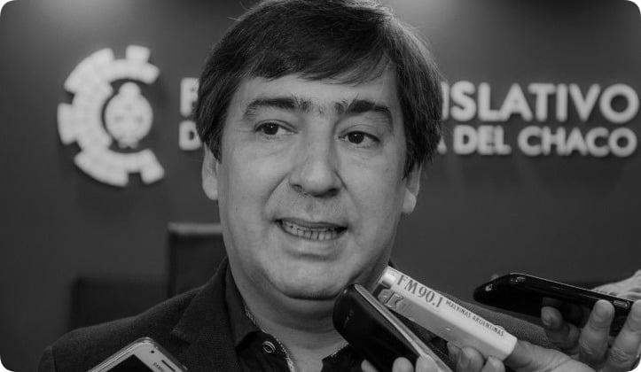 """El Intendente Martínez quiere que Resistencia """"levante su autoestima"""""""