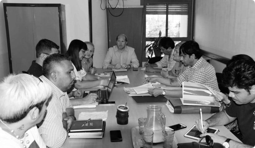 Conciliación obligatoria con UPCP: el jueves continuará el diálogo