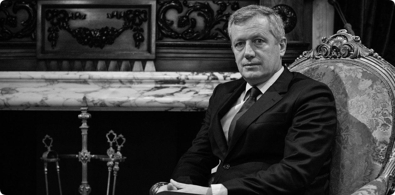 "Emilio Monzó: ""Nos equivocamos en haber planteado un gobierno en base a esa grieta"""