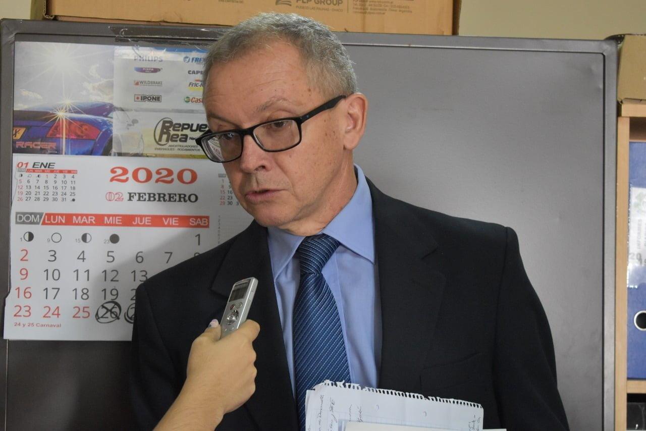 """Pedrini criticó convocatoria de la derecha en defensa de Vicentin, """"una compañía que estafó a miles de chacareros y trabajadores argentinos"""""""