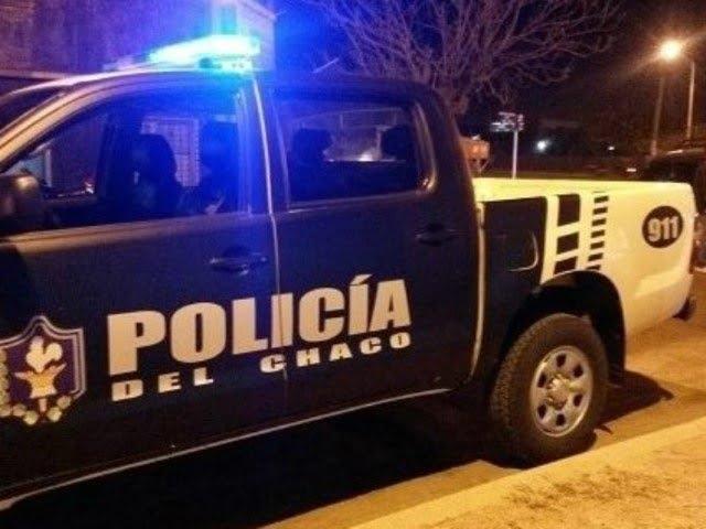 Lapolicía del Chaco interrumpió fiestas clandestinas en toda la provincia