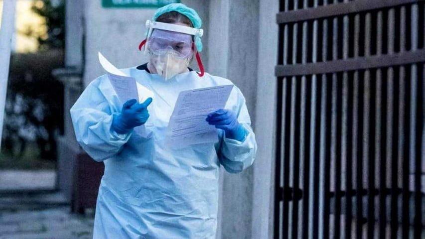 Hay 13 nuevos casos de coronavirus en la provincia y el total asciende a 298