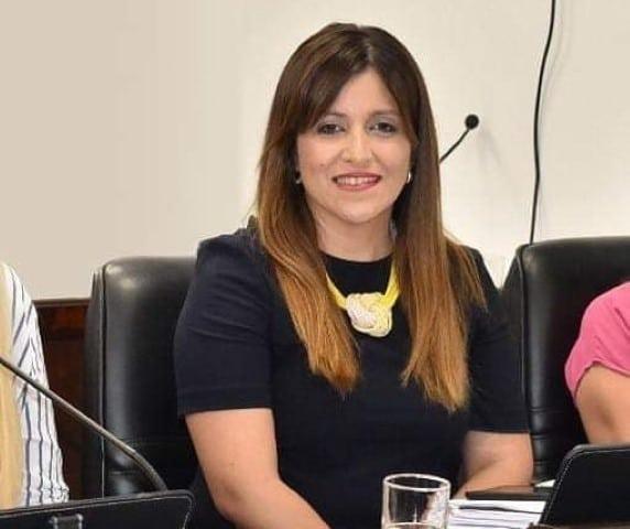 La diputada Ayala propone sancionar a quien discrimine o amenace a trabajadores de la salud