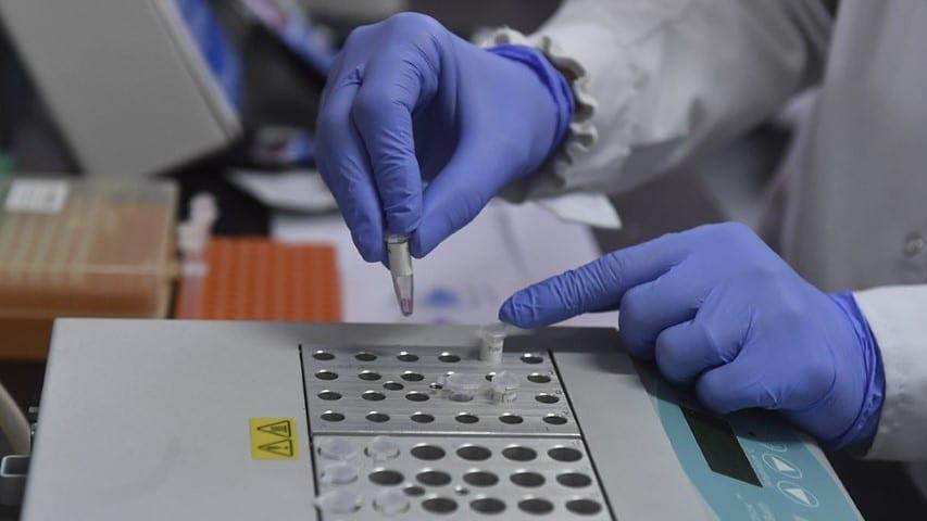 COVID-19 en la provincia: hay 42 internaciones, 11 en estado clínico grave