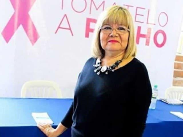 """""""El Hospital cuenta con todos los insumos y elementos de seguridad que la emergencia sanitaria exige"""", sostiene la directora del Perrando"""