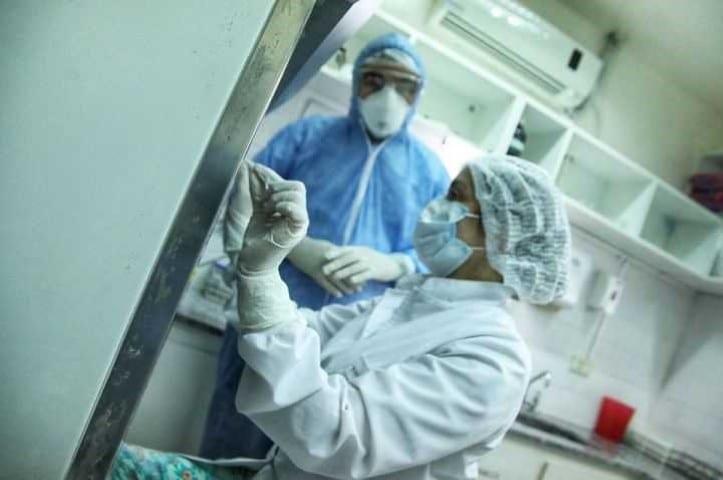 Corrientes suma tres nuevos contagios de COVID-19 y ya son 16 los pacientes activos