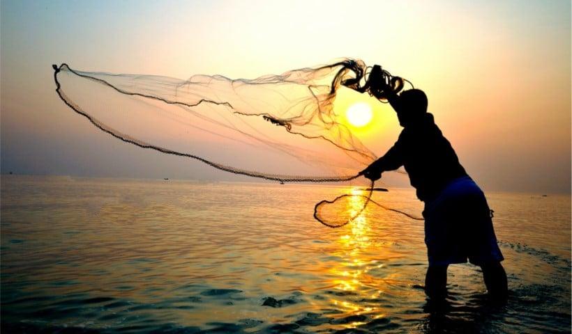 Ya está autorizada la pesca comercial en la provincia