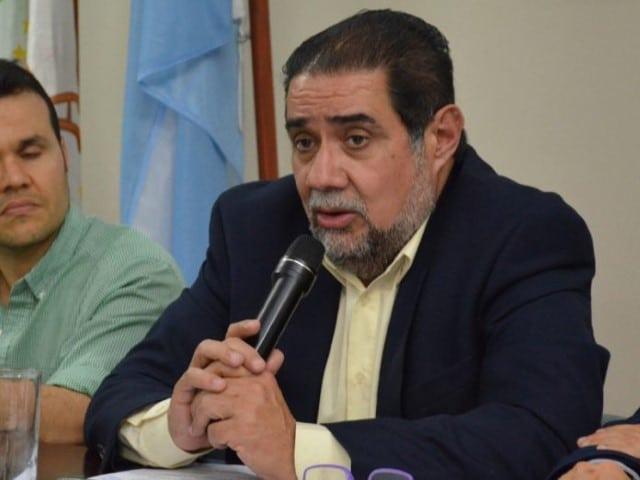 La FECHACO quieren que Capitanich gestione ante Nación una ayuda para pagar los aguinaldos