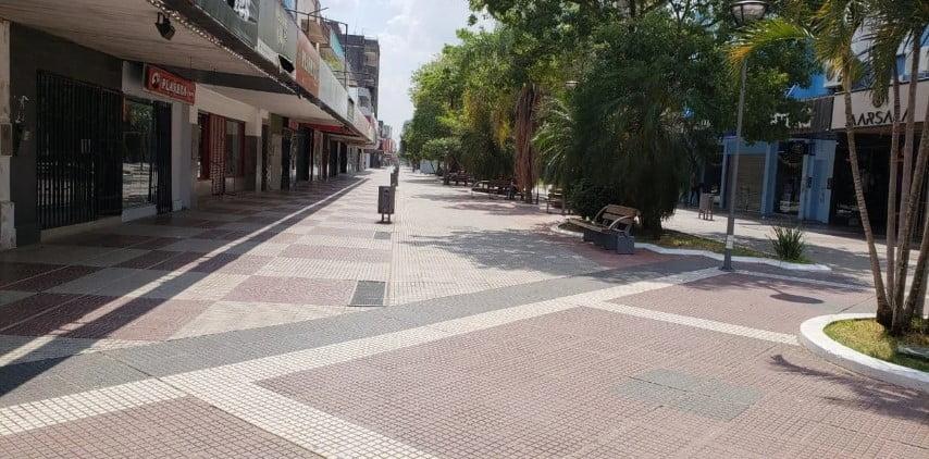 Cuarentena hasta el 24 julio en zonas críticas: actividades comerciales de servicios habilitadas