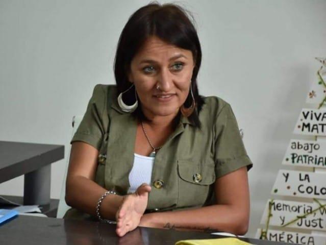 El equipo la secretaría de DDHH dio negativo en su totalidad, tras el diagonóstico de COVID-19  de su titular Silvana Pérez