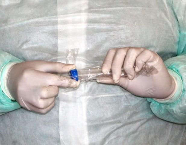 Salud sumará nuevos puntos de análisis de muestras de COVID-19