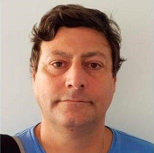 Hay un detenido por el abogado desaparecido en Quilmes y buscan su moto en San Telmo e Isla Maciel