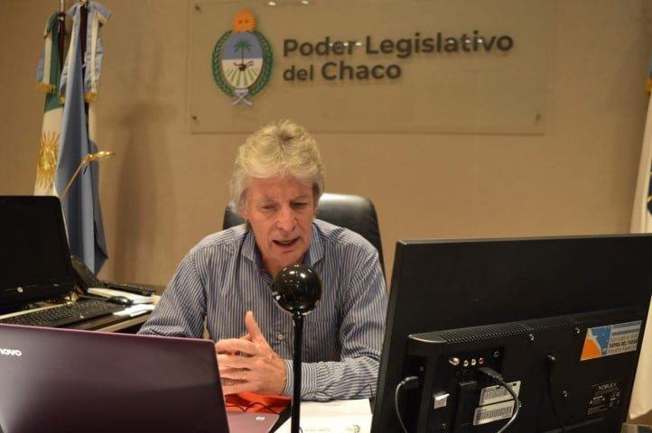 """""""Será muy difícil este año recuperar la normalidad del sistema educativo"""", indicó Sager"""
