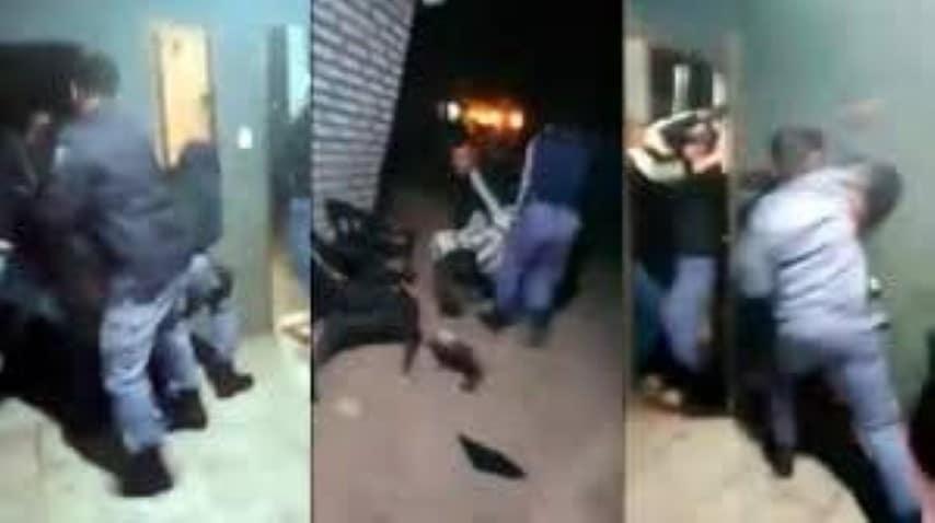 Justicia Legítima Nordeste repudia las presiones de la cúpula policial