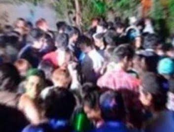 Así no hay desescalada que aguante: cerca de veinte fiestas clandestinas durante el fin de semana dispararon contagios en todo el Chaco: analizan presentarse en la Justicia para prohibirlas