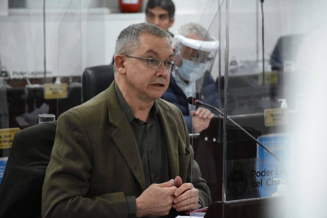 """""""La Constitución fue avasallada por el macrismo y la complicidad de la Corte Suprema de Justicia de la Nación"""", afirmó Pedrini"""