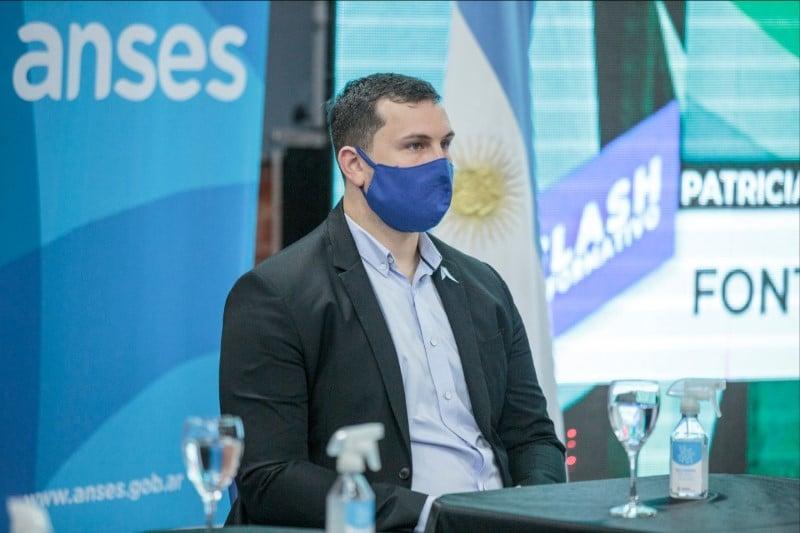 ANSES inauguró su nueva sede en Fontana: mayor capacidad operativa y tecnología de punta