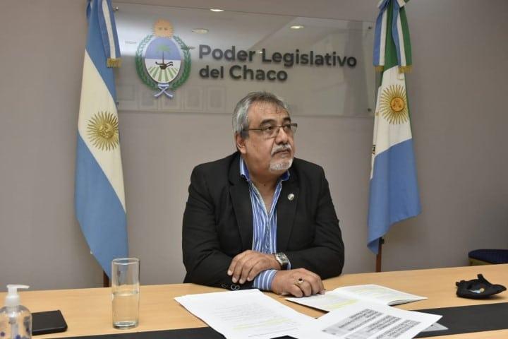 Chaco fue parte del primer encuentro de secretarias y secretarios parlamentarios