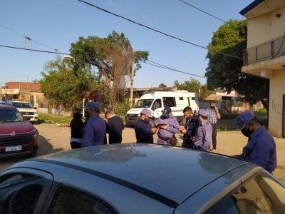 Irresponsabilidad: la policía continua suspendiendo fiestas clandestinas