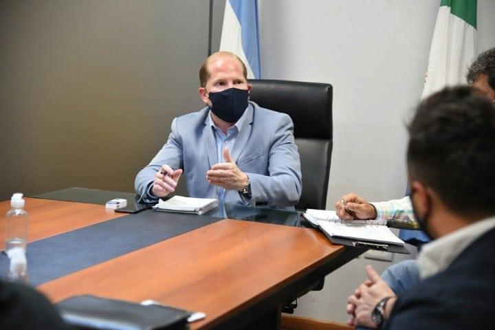 A pedido de sindicatos, capacitarán inspectores para controlar condiciones laborales durante la pandemia