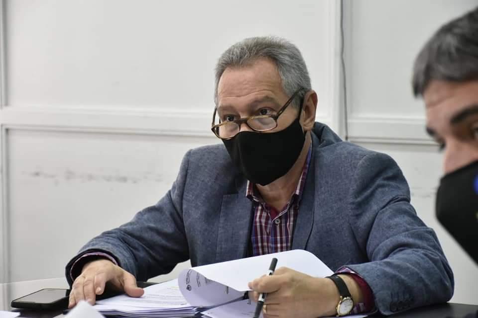 Bergia propone la creación de un programa de asistencia integral para establecimientos de hospedajes y alojamientos