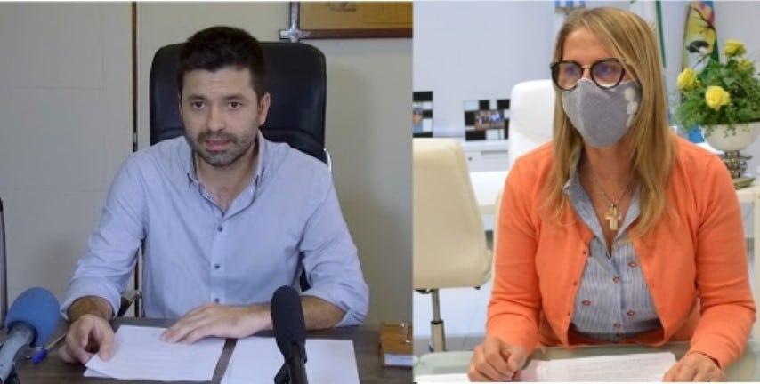 Por focos de Covid-19, Sáenz Peña y Charata retroceden de fase por 14 días