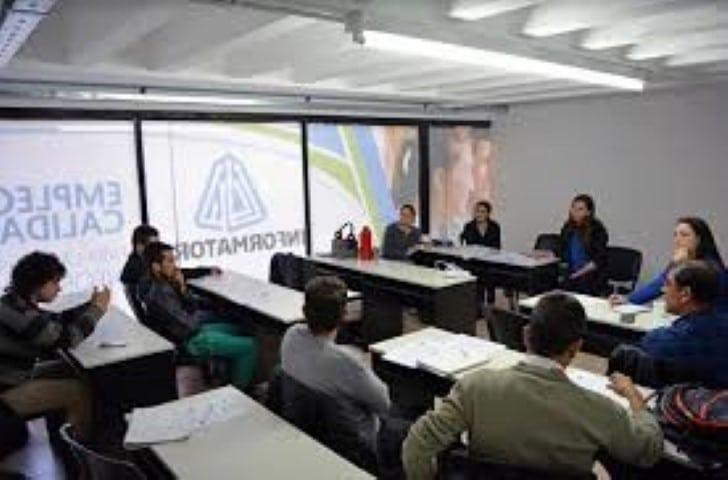 El informatorio ya capacitó a más de 6.500 personas y llega al 96% del territorio provincial