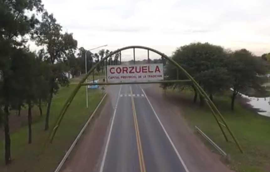 """COVID-19 en Corzuela: """"La situación es complicada pero está controlada"""""""