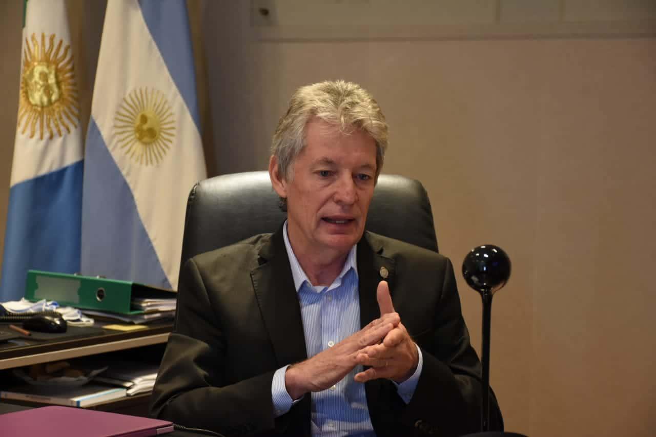 Amplio consenso sobre acciones para seguir potenciando la cadena algodonera en el Chaco