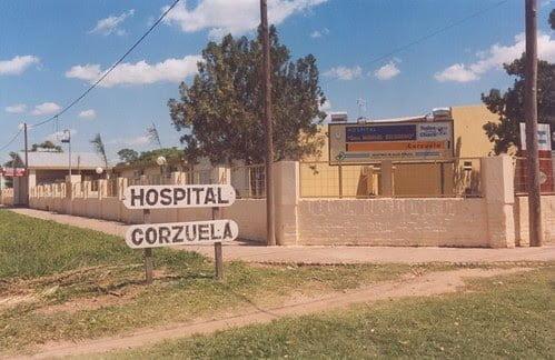 Donan una incubadora y desfibriladores para los hospitales de Corzuela y Charata