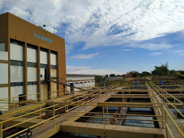 SAMEEP convoca a audiencia pública para actualizar la tarifa del agua