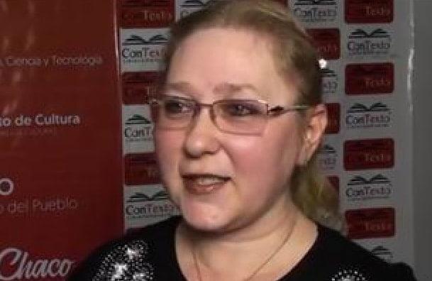 Eloísa Barreto es la nueva presidenta de la Cámara de Apelaciones Civil y Comercial