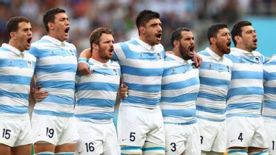 Argentina juega mañana un amistoso ante Australia Rugby pensado en el Tres Naciones